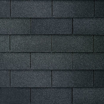 GAF-ELK 3-Tab Roofing Shingles in Charcoal, Connecticut - CT