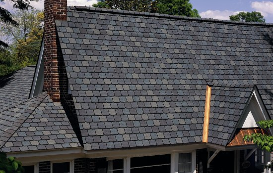 CertainTeed Fieldstone Roofing Shingles ... & CertainTeed Roofing Contractors | New Roof Connecticut memphite.com