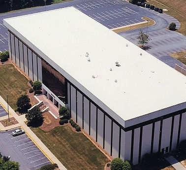 Duro-Last Prefabricated Commercial Roofing, Connecticut - CT