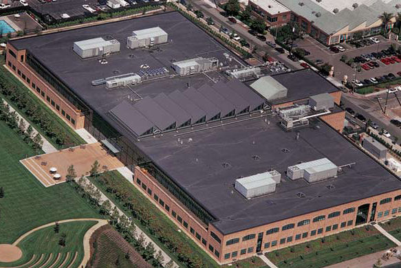 Firestone Commercial Roofing, Connecticut   CT Firestone ...