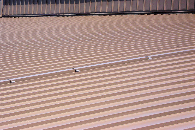Commercial Metal Roofing In Connecticut   CT