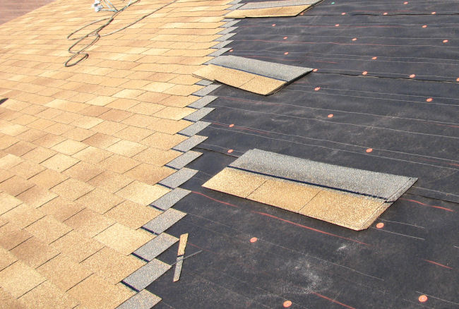Commercial Roof Rips Contractor New Roof Connecticut