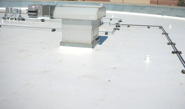 Commercial Roofing Products in Connecticut - CT