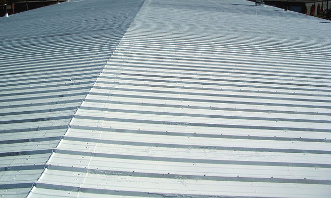 Commercial Roofing Products New Roof Connecticut