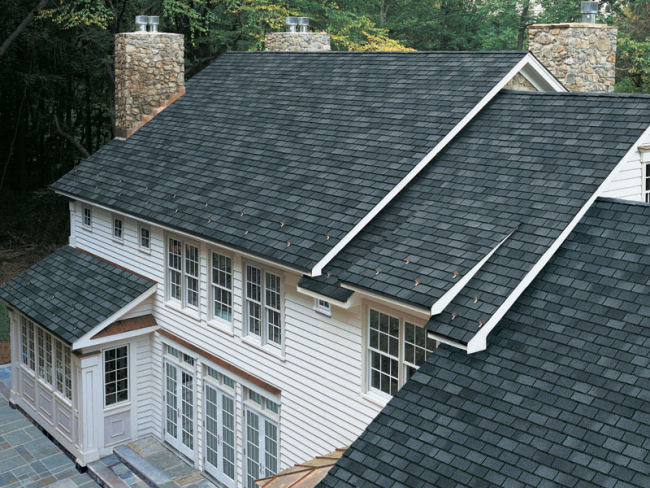 Designer Roof Shingles Contractor New Roof Connecticut