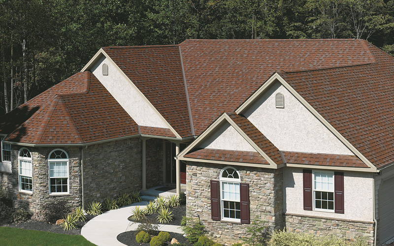 Residential IKO Roofing Shingles, Connecticut   CT