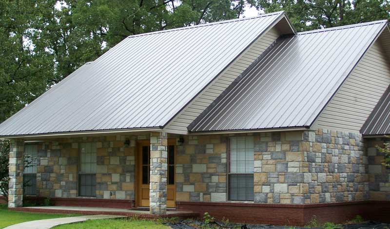 Companies Specializing in Metal Roofing Installation and Repair