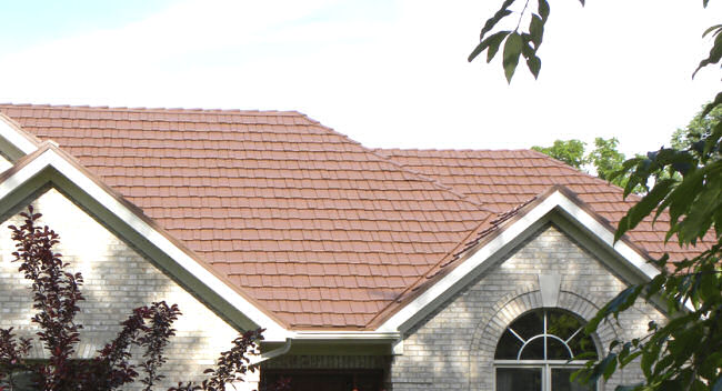 Metal Roofing Repairs In Connecticut   CT