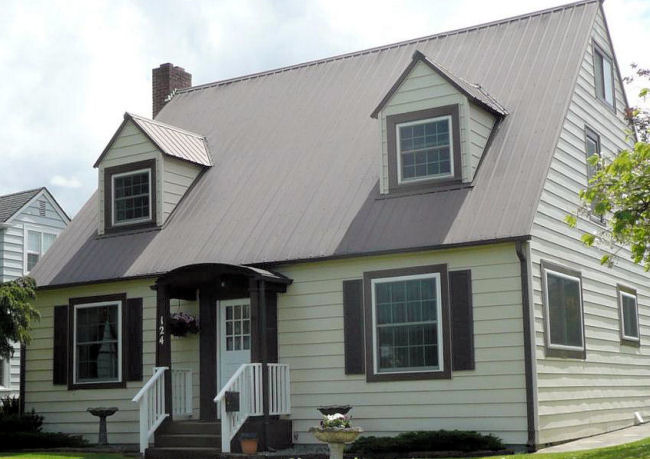 Metal Roofing Repairs in Connecticut - CT
