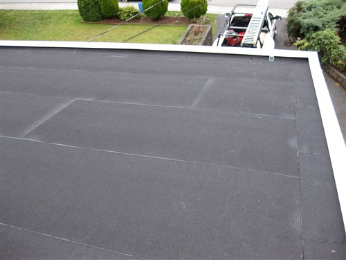Commercial Roofers Specializing In Modified Bitumen