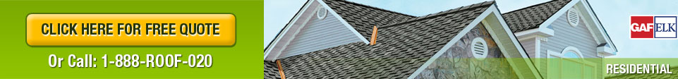 Designer Roofing Shingles in Connecticut - CT