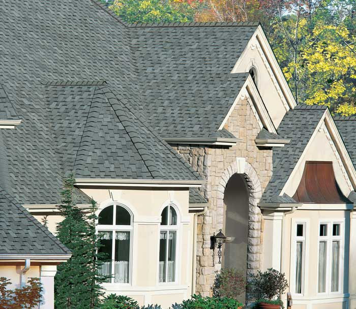 Residential Roofing Contractors Specializing In