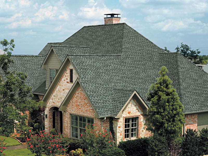 Roofing Materials in Connecticut - CT