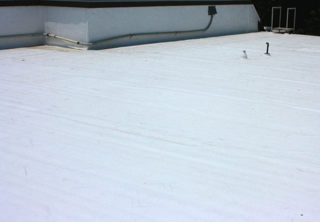 Thermoset Membrane Roofing Repair Installation And
